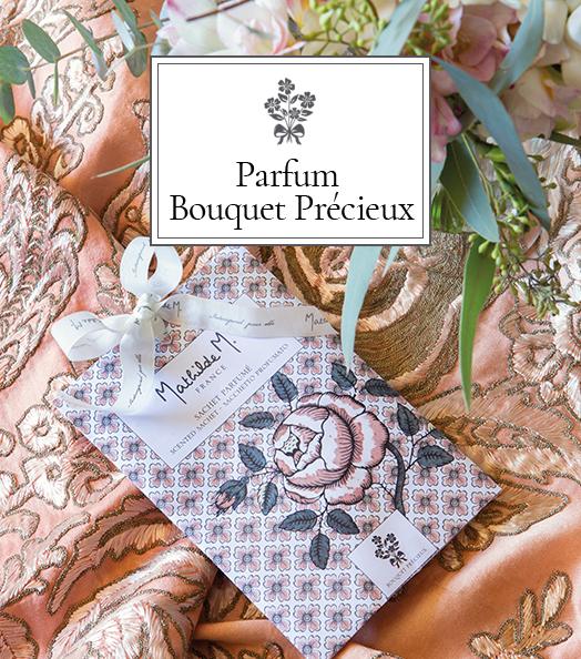 Parfum Bouquet Précieux