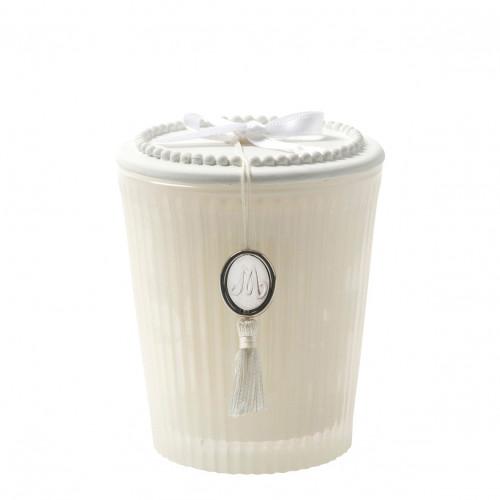 Bougie parfumée Les Intemporels 125 g - Figuier Dolce