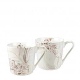 Coffret de 2 mugs Palazzo Bello