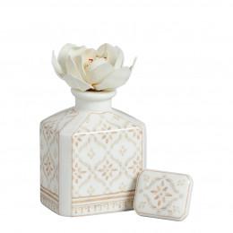 Diffuseur de parfum d'ambiance Les Indiennes Palazzo Bello rose 340 ml