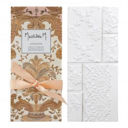Tablette parfumée Dentelle - Antoinette