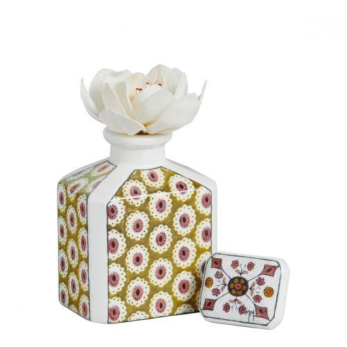 Diffuseur de parfum d'ambiance Cabinet des Merveilles 340 ml - Dominoté n°54