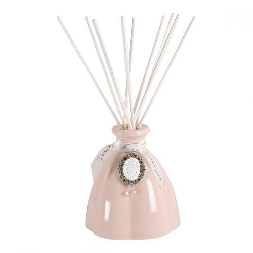Diffuseur de parfum d'ambiance Marie-Antoinette nude 200 ml - Divine Marquise