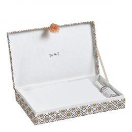 Coffret Correspondances Parfumées - Bouquet Précieux