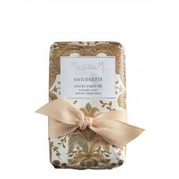 Savon parfumé Cachemire Exquis - Antoinette