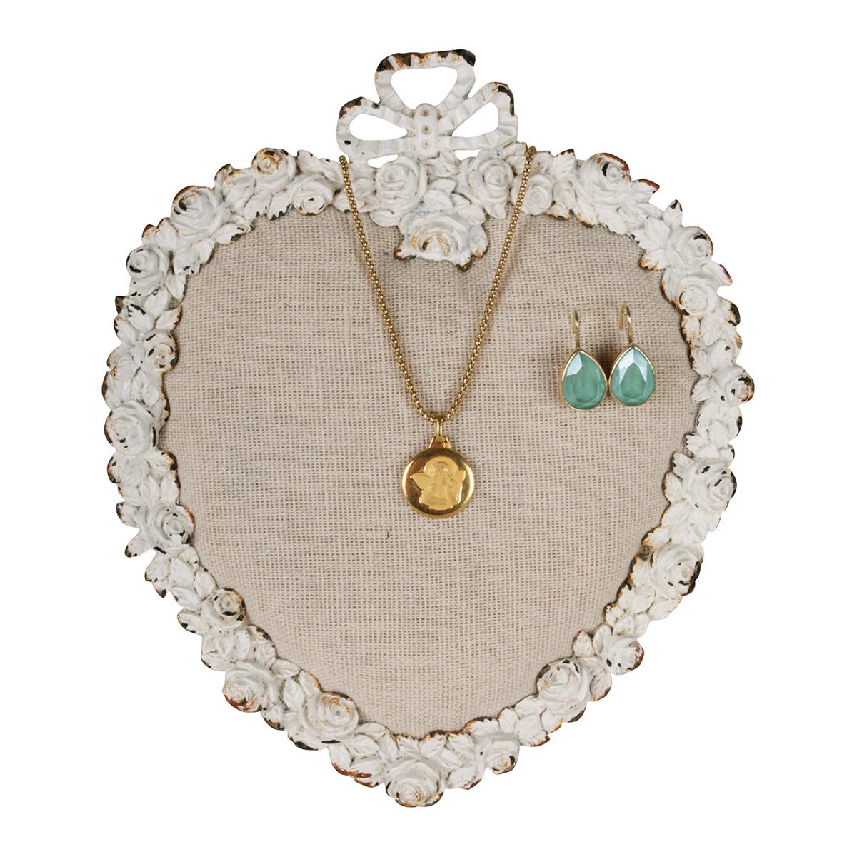 design de qualité 93708 7c710 Porte-bijoux Cœur