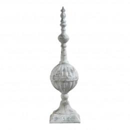 Décoration métal Jardin Antique - Grand modèle