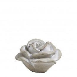 Décor Rose Jardin Antique - Petit modèle