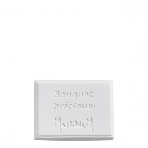 Échantillon carré parfumé - Bouquet Précieux