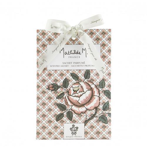 Sachet parfumé - Bouquet Précieux