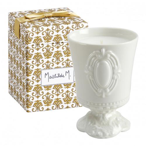 Bougie parfumée Cabinet des Merveilles 120 g - Antoinette