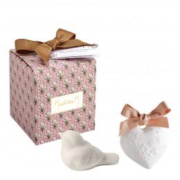 Les cadeaux parfumés de Mathilde - Rose Élixir & Divine Marquise