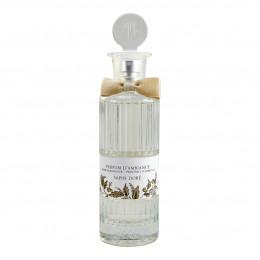 Parfum d'ambiance Les Intemporels 100 ml Édition Noël - Sapin Doré