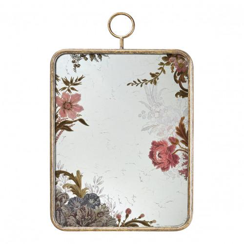Miroir rectangulaire Cabinet des Merveilles