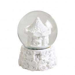 Boule à neige Petit Carrousel