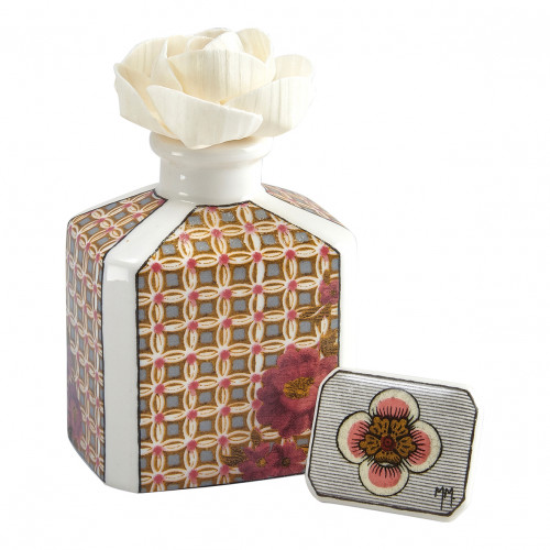 Diffuseur de parfum d'ambiance Cabinet des Merveilles 170 ml - Dominoté n°46